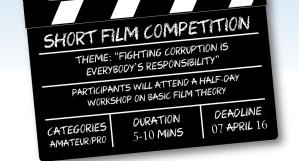Short Film Poster II